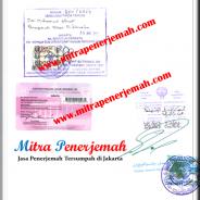 Proses Legalisasi Dokumen di Kedutaan Kuwait dan Penerjemah Bahasa Arab