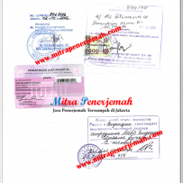 Mengenal Proses Legalisasi Dokumen di Kedutaan Rusia