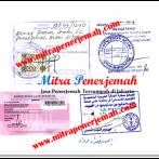 Proses Legalisasi Dokumen Di Kedutaan Arab Saudi