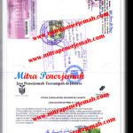 Legalisasi Dokumen di Kedutaan