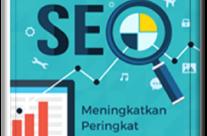 Ebook Gratis Panduan Seo, Meningkatkan Peringkat Website