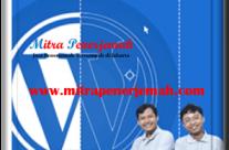 Ebook Gratis Tutorial WordPress Pemula Part 2